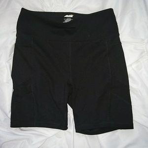 Avia biker shorts